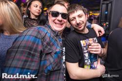 Party-bar «Opium» прощальная вечеринка
