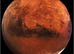 В планетарии покажут «фильм-тайну» о Марсе