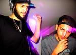 4-х часовой сет Martinez Brothers разорвал танцпол Moon Room