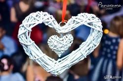День Святого Валентина в Panorama lounge