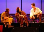 «Маленькие трагедии» Пушкина  станут комедией в театре Шевченко