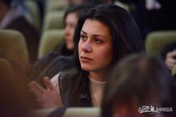 Святослав Вакарчук встретился со студентами Харькова