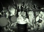 Премьера клипа группы Ляпис Трубецкой «Воины света»