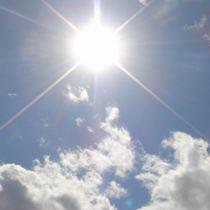 Погода в Украине: на востоке солнце, на западе мокрый снег