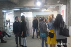 В ЕрмиловЦентре проходит коллективная выставка «СВОИ»