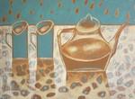 В Первой столице прошел аукцион «Харьков – культурный город»: с молотка ушли работы известных современных художников