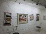 Харьковская художница «открыла окна» в арт-центре Workshop