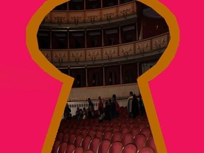 В Харькове театр станет доступным