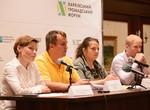 В Харькове впервые пройдет Международный день уличной музыки