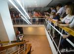 Ночь музеев 2014 в Харькове: «охота» на работу Макова и Гамлета, 3D печать и выставки всех мастей