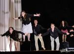 «Лаборатория театрра» представила танцевальные размышления о людях и вещах