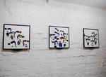 В голове у Власа Белова: в арт-центре Workshop открылась актуальная выставка