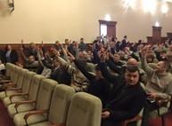 Организаторы Учредительных Сборов ОС при ХОГА потеряли общественное доверие