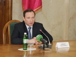 Игорь Райнин: Без определенных видов продукции из Украины Россия существовать не может