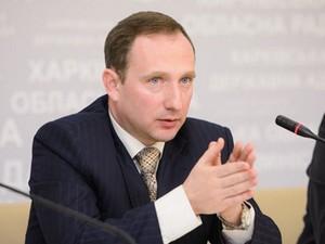 Игорь Райнин: Главная задача – загрузить промышленный комплекс области