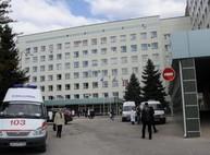 В больницах остаются четверо пострадавших во время теракта 22 февраля