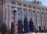 Участникам АТО в Харьковской области выделили участки площадью 70 га