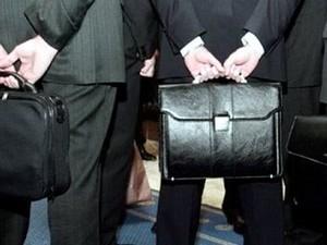 чиновники портфели