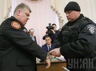 арест бочковского