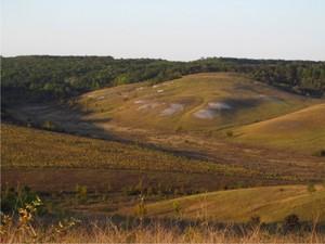 ХОГА хочет сменить директора Двуречанского национального парка