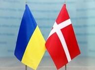 украина дания
