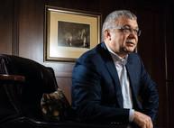 Сапронов: На эти мэрские выборы я не пойду, может быть – на следующие