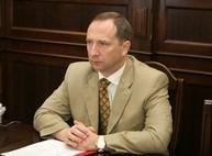 Райнин говорит, что в Блоке Порошенко пока не думали, кого выдвигать в мэры