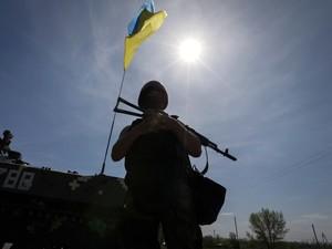 Райнин: Харьковская область сдала 29 фортификационных сооружений на Донбассе
