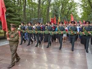 Как Харьков отпразднует День города: программа мероприятий