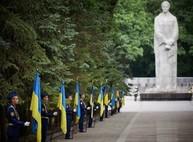 мемориал славы харьков