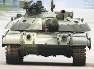 Порошенко вручил боевым частям под Харьковом сертификаты на вооружение и боевую технику