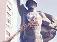 памятник 23 августа