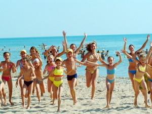 В этом году в 2,5 раза больше детей социально незащищенных категорий из Харьковщины бесплатно оздоровились