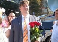 Игорь Балута избран единым кандидатом  в мэры Харькова от общественных организаций