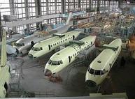 Авиастроителям обещают светлое будущее