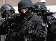 Спецы из Техаса обучат новый украинский спецназ