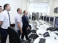 Харьковские ученые в ноябре завершат изготовление ядерной установки мирового значения