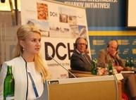 Американцы инвестируют миллионы долларов в десятки объектов Харьковской области