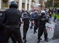 Силовики готовят отчет о расследовании событий 31 августа под Радой