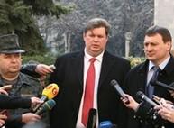 Балута: Демократические силы Харькова дали отпор фальсификаторам и сформировали большинство в горизбиркоме
