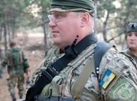 В Харькове прошла акция в защиту командира батальона «Слобожанщина»