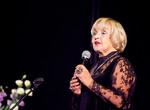 В Харькове гениальная советская актриса проведет творческий вечер