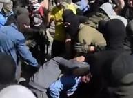 Милиция предъявила подозрение еще одному участнику событий под Харьковским горсоветом