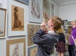 Харьковчанам расскажут об искусстве в жанре «ню»