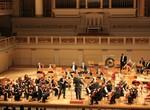 В августе в Харьковской филармонии стартует вторая часть «Летнего сезона симфонических хитов»