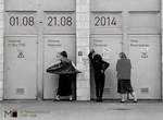 «Выход» в Муниципалке: выставка будет женской