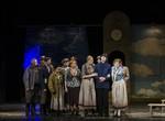 Театр драмы и комедии на левом берегу Днепра привезет в Харьков «Веселье сердечное»