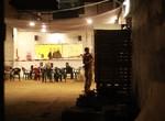 «Кино под открытым небом» уходит в андеграунд