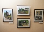 В Харькове проходит выставка фотографий Славянска
