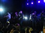Интеллигентный ска-панк: Жадан и «Собаки в космосе» презентовали альбом «Бийся за неї»